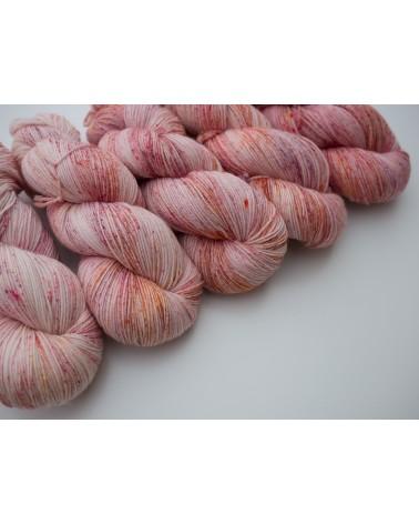 Abri : Sucre aux fleurs speckle gradient (lot de 5)
