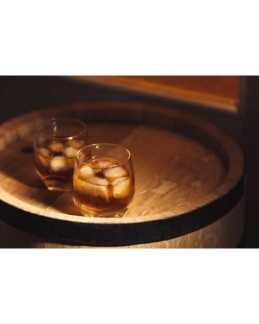 Bivouac : Pas touche à mon whisky bain 001